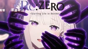 <b>Re</b>:<b>ZERO</b> -Starting Life in Another World- Opening 2   Paradisus ...