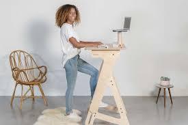 home office standing desk. Jaswig Home Office Standing Desk