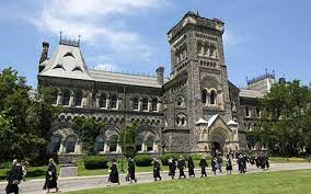 دانشگاه تورنتو بهترین دانشگاه کانادا شد - شهروند