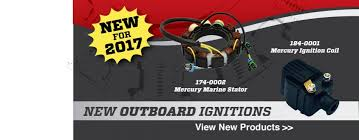 cdi electronics outboard motor parts ignitions marine engine 12345