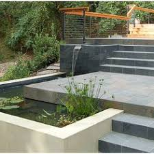 Small Picture Wonderful Modern Patio Ideas with Small Koi Fish Pond and Beauty
