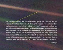 Pale Blue Dot Quote Unique Kirk Borne On Twitter On Feb48 48 Voyager48 Snapped The Most