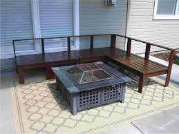 diy patio diy outdoor sectional patio furniture diy outdoor in white simple outdoor fireplace