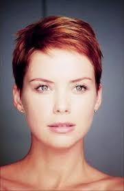 women hairstyles for thin hair very short haircut