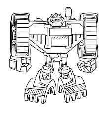 printable rescue bots coloring pages 2 in for s pdf