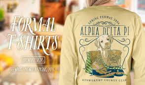 sorority retreat t shirt ideas