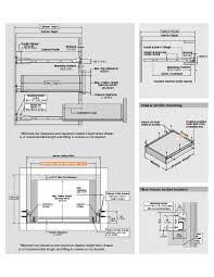 blum drawer hardware. Interesting Hardware Installation U0026 Overview Guides And Blum Drawer Hardware