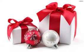 Welcome to the 2013 Special Christmas Day Gifts TOP 5 List site