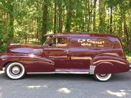 1948 Chevrolet Stylemaster for sale #1965687 - Hemmings Motor News