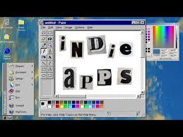 indie kid editing apps aesthetic
