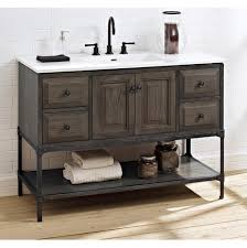 Fairmont Designs Farmhouse Vanity Fairmont Designs Vanities General Plumbing Supply Walnut