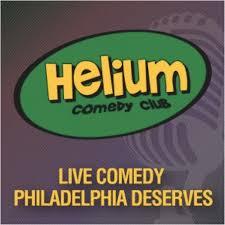 Helium Comedy Speed Reading Class