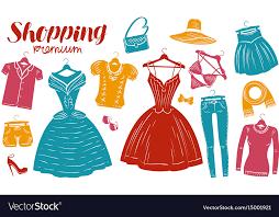 Fashion Banner Shopping Fashion Clothes Shop Boutique Banner