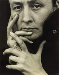 Georgia O'Keeffe - Wikipedia