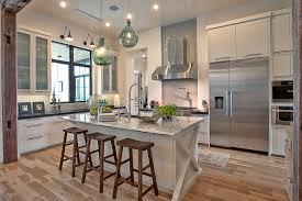 Image Of: Mercury Glass Pendant Light Kitchen