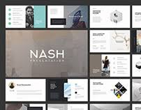 keynote presentation templates online portfolios on behance