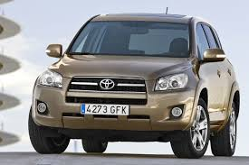 2009 Toyota RAV4 - Overview - CarGurus