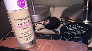 bridal makeup video dailymotion kryolan tv stick foundation application how