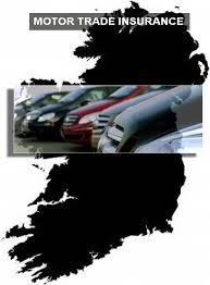motor trade insurance ireland