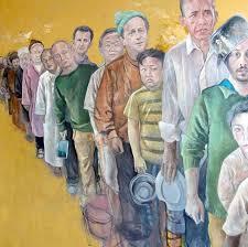 suriyeli mülteciler karikatür çalişan ile ilgili görsel sonucu