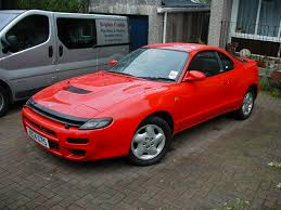 RE: Toyota Celica GT-Four: PH Carpool - Page 1 - General Gassing ...