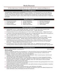 Operations Director Resume Sample Pdf Simple Resumelity Cover Letter
