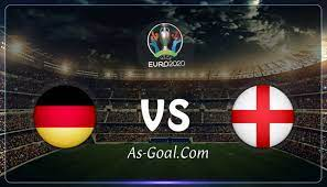 """نتيجة مباراة إنجلترا وألمانيا في كأس الأمم الأوروبية """"يورو 2020"""""""