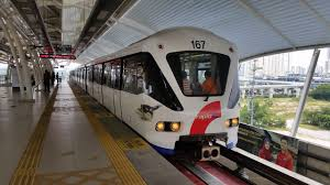 Two light rail transit trains collided at an underground section near the famed petronas twin towers in kuala lumpur, injuring more than 200 passengers in a rare mishap that has prompted a full. Lrt Mrt Monorail To Stop Service From 10am 5pm Hype Malaysia
