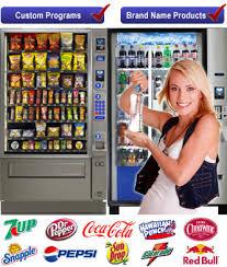 Vending Machines Charlotte Nc Beauteous Charlotte Vending Machines And Office Coffee Service Carolina Food