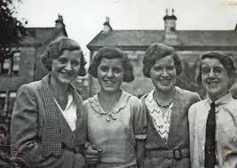 Clydebank war hero Doris Cardno celebrates 100 years | Clydebank Post