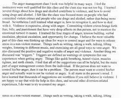 gran torino essay anger management essay