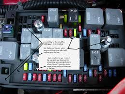 fuse box part number chevy colorado gmc canyon back in the scene more to come