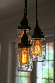 jar lighting fixtures. exellent lighting 20 amazing handmade mason jar lighting designs you need to try and fixtures r