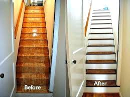 Replacing carpet on stairs with wood Laminate Best How Much To Install Carpet Elegant Contemporary Stairs Ideas Cleaning Cost Fevcol How Much To Carpet Stairs Fevcol