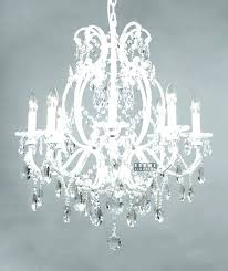 iron and crystal chandelier wrought iron crystal chandelier white wrought iron chandeliers best black chandelier black