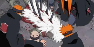 2021 - Wie Jiraiya in Naruto: Shippūden stirbt (und welche Episode es  passiert) - Gettotext.com