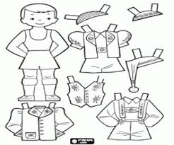 Small Picture Dress Up games coloring pages printable games 3