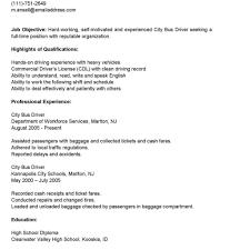 Uber Driver Resume Sample Unique Driver Resume Format Resume