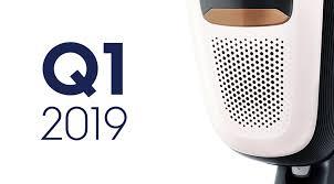 electrolux q1 2019 interim report