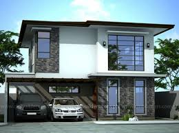 Small Picture Modern Zen CM Builders Inc Philippines home ideas