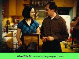 mise en scene analysis ghost world directed by terry zwigoff 2001