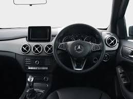 Mercedes-Benz B CLASS DIESEL HATCHBACK B180d Sport 5dr - Go Green ...