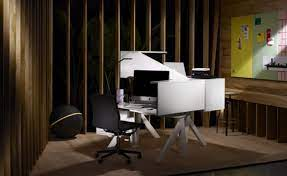 The Wallpaper* Workspace: our vision ...