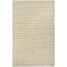 ambary cordage linen 8 ft x 11 ft area rug