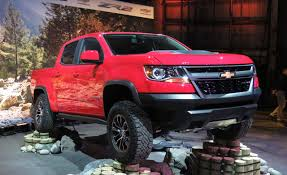 Chevrolet Colorado Reviews | Chevrolet Colorado Price, Photos, and ...