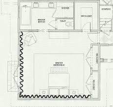 how to make the master bathroom layout. And Walk Master Bath Floor Plans With Closet In Narrow Suite Layout Bathroom Bedroom Plan Corner How To Make The