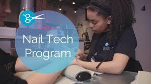 Hair School Of Design Nail Technology Program Grabber School Of Hair Design