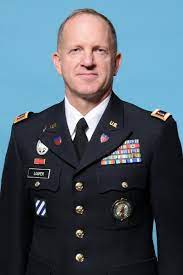 CW4 Michael Looper -- IPPS-A Best of the Best | Article | The United States  Army