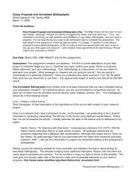 016 Bibliographic Essay Example Sample Annotated Bibliography