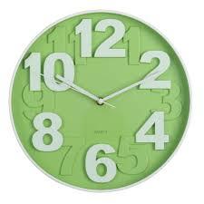 Relojes Para Cocina Originales And Compra Reloj De Pared Vintage Muy  Original O Moderno A Buen
